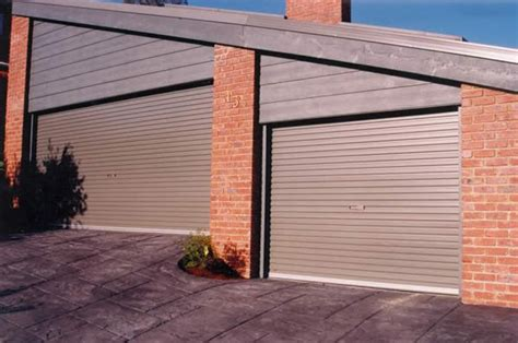 Garage Door Installation Melbourne by Gallery
