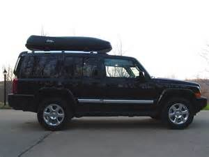 2007 jeep commander overland 4x4 jeep colors