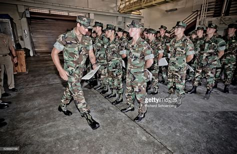 six days of impossible navy seal hell week a doctor looks back books navy seals hell week pictures getty images