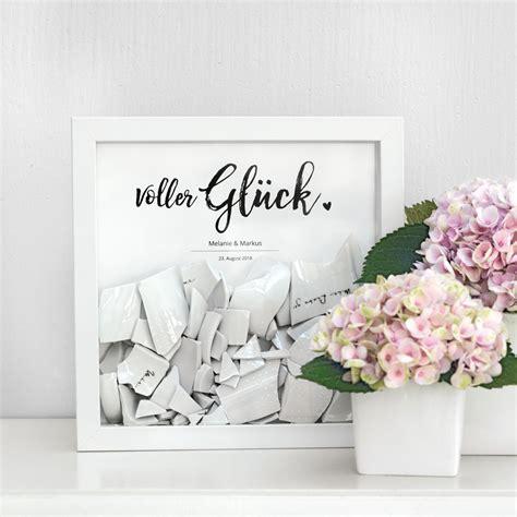 Hochzeit Polterabend by Gl 252 Cksscherben Bilder Mit Scherben Vom Polterabend