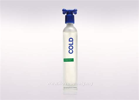 benetton cold edt 100ml o end 4 25 2018 12 11 pm