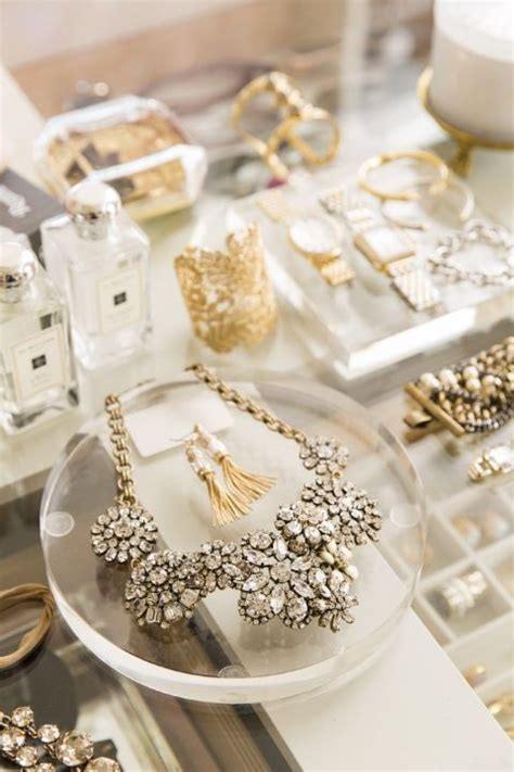 Parcell Jewelry by 146 Best Closets Images On