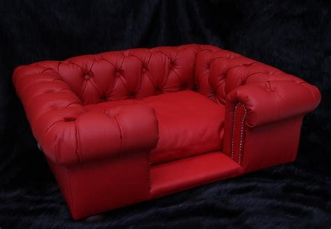 dog sofas and chairs real leather dog sofas luxury dog beds