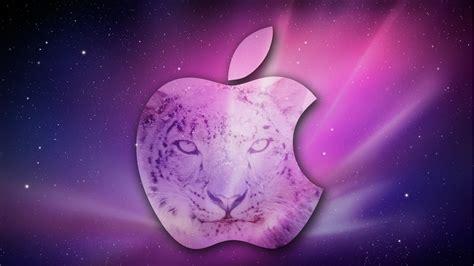 wallpaper apple leopard apple leopard wallpaper 318837