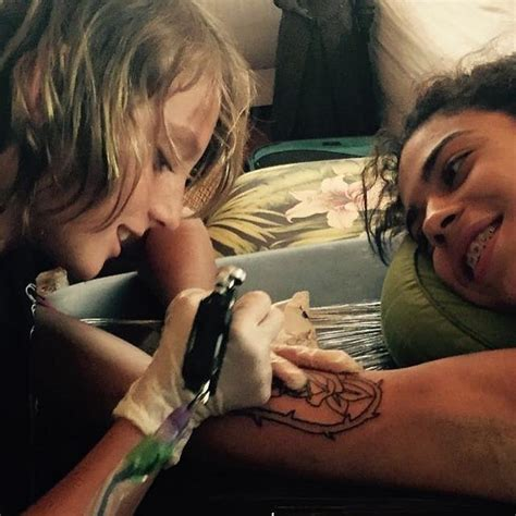 tattoo workshop instagram 12 year old tattoo prodigy becomes internet sensation and