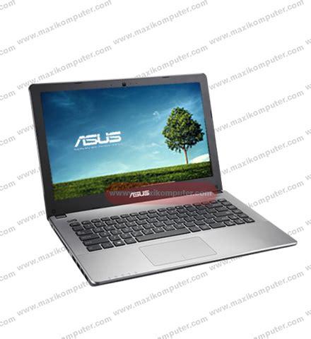 Second Laptop Asus X450ca Wx243d notebook asus x450ca wx243d