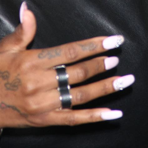 fantasia tattoo fantasia barrino swirl knuckle style