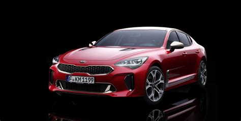 Bellamy Kia Coming Soon Kia S Most Powerful Car The Quintessential