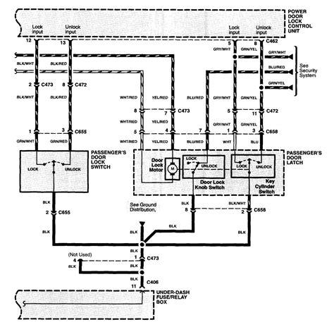 Acura Integra Suspension Diagram