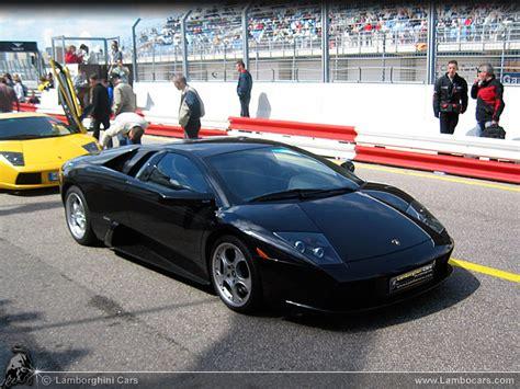 Yellow And Black Lamborghini Lamborghini Murcielago Black And Yellow