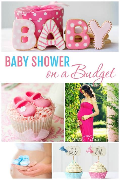 Who Can Throw A Baby Shower by 17 Best Ideas About Budget Baby Shower On Baby