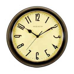 Wall Clocks Simple Or Modern Wall Clock Kiddies Corner