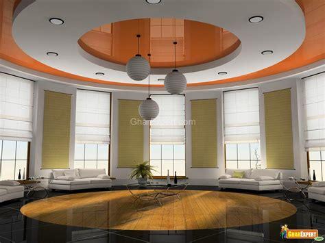 hallroom designs d amp r false celling decoration