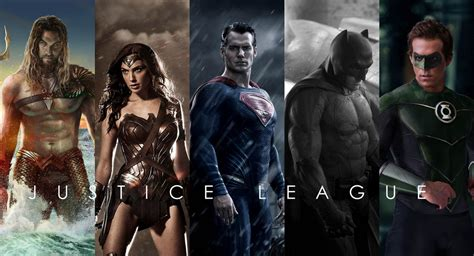 justice league film schedule dc cinematic universe official movie schedule in a