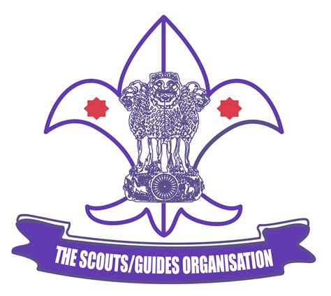 The Scout the scouts guides organisation india