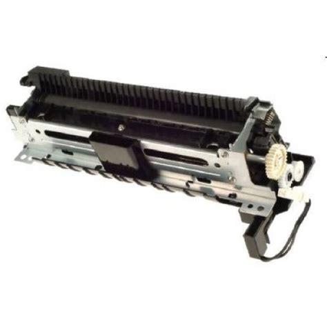 Fuser Pressure Roller Hp Lj 2420 2400 2410 2420 2430 Lower Roll hp fuser assembly for hp lj 2410 2420 2430 series refurbexperts