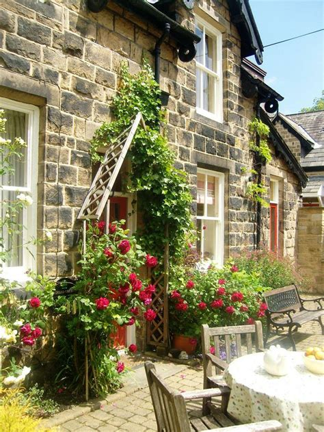Cottages Ilkley by Ilkley Moor Cottages And Apartments At Westwood Lodge
