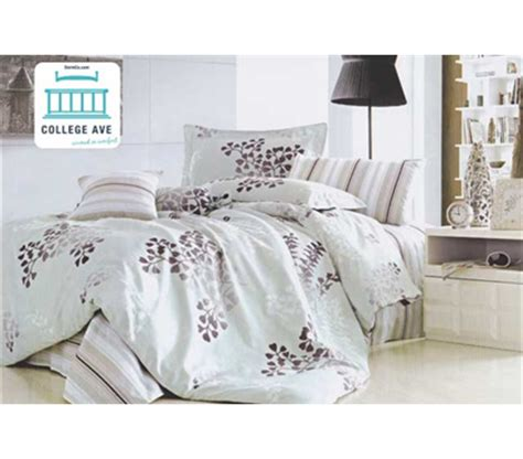 xl twin comforter sets for college twin xl comforter set college ave dorm bedding x long