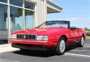 1993 cadillac allante in ocala fl for sale 9 999
