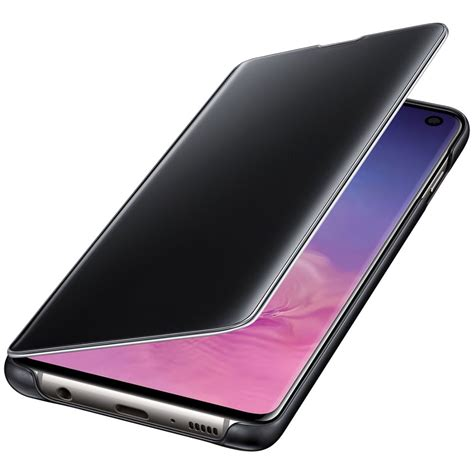 Samsung Galaxy S10 S View Flip by чехол книжка Samsung S View Flip Cover для Samsung Galaxy S10 купить в киеве украине Ef Zg973cbegus