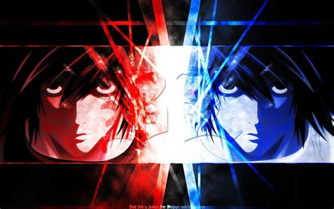 imagenes full hd death note death note wallpapers l wallpaper cave