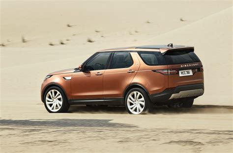 land rover australian 2017 land rover discovery unveiled on sale in australia