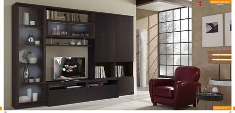 wall unit furniture living room furniture stylish and modern storage wall units ikea tv