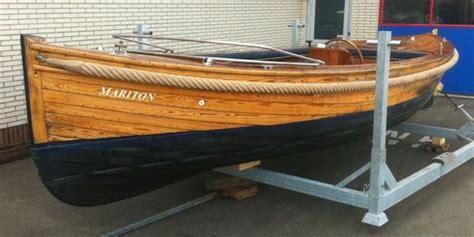 kleine boot te koop tweedehands houten captain tweedehands sloep nu te koop bij bola