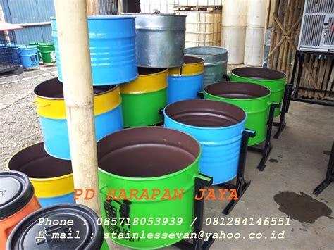 Harga Tong Sah Drum barang bekas info design bild