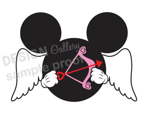 mickey mouse valentines