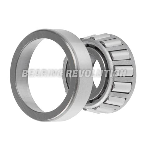 Tapered Bearing 32007 Sbc 32007 x taper roller bearing with a 35mm bore premium range bearing revolution