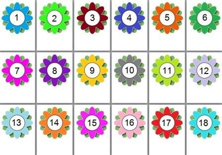 printable numbers 1 20 display image gallery numbers 1 20 display