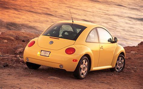 1999 Volkswagen Beetle by 1999 Volkswagen New Beetle Information And Photos
