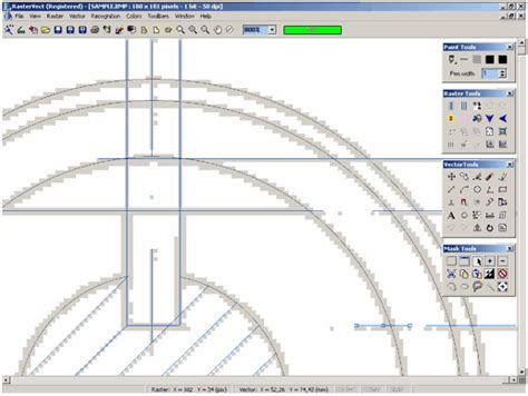 eps format software rastervect vectorizer rastervect transforms raster