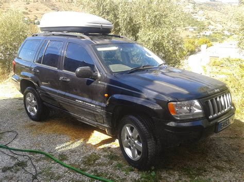 2003 Jeep Grand Engine For Sale Digame For Sale 2003 Jeep Grand 2 7 Crd Rhd