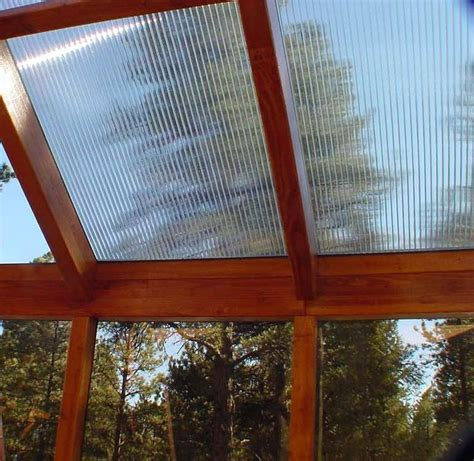 mm clear polycarbonate roof pond pergola  roof patio roof greenhouse panels