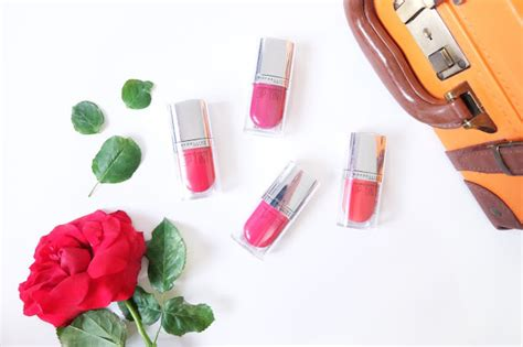 Maybelline Lip Tint Terbaru review maybelline color sensational lip tint colored