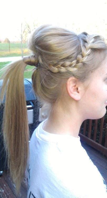 hair bumps treatment braids styles braid ponytail braids and the bump on pinterest