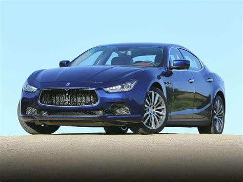 Maserati Buy 2015 Maserati Price Quote Buy A 2015 Maserati Ghibli