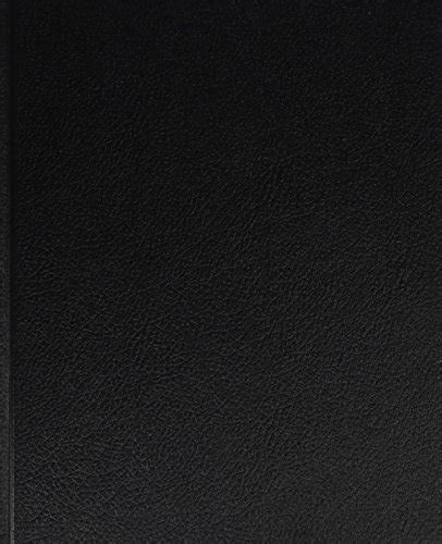 Large Sketchbook Kivar Black 9 essentials for your nature study kit