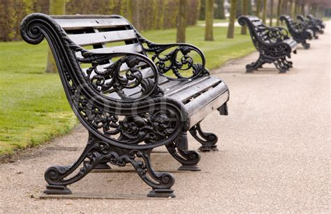 bench in london benches in regents park london