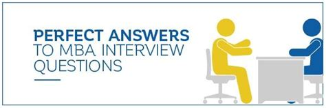 Question For Mba Interviewer by What Questions Do You Mba Questions