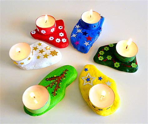 Teelichter Basteln Weihnachten by Teelichter Auf Steinen Weihnachten Basteln Meine Enkel