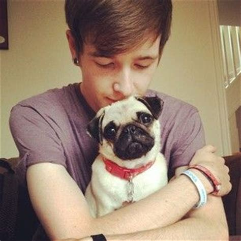 dantdm ellie the pug ellie the pug 8621 1308 dantdm to be chang e 3 and home