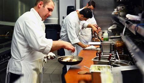 The Kitchen   The Root Restaurant & Bar