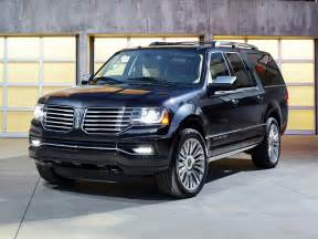 2016 lincoln navigator l price photos reviews features