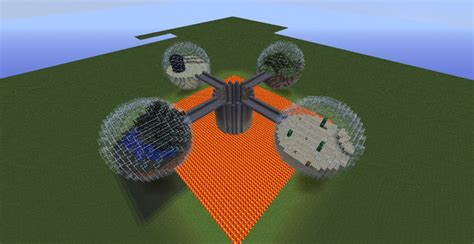 minecraft hunger games themes ideas hunger games custom map multi biome v2 0 minecraft project