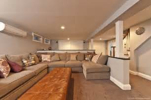 building a room in a basement modern contemporary basement design build remodel modern