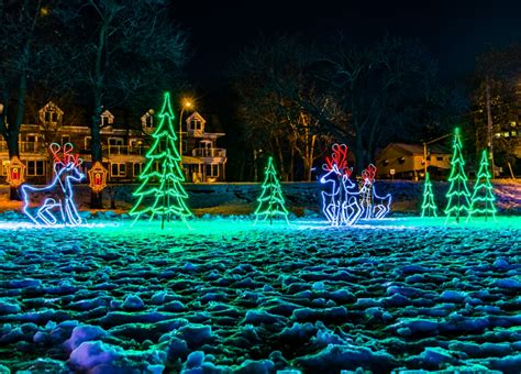 2018 christmas display lights in tewksbury ma the top places to see lights in southern ontario the daily boost