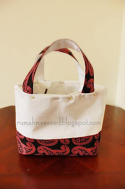 Gunting Bahan Kain 9 Inch welcome to teawe s fancy bag tutorial